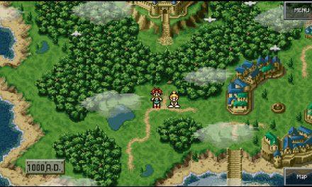 Chrono Trigger (Super Nintendo)