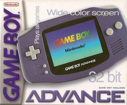 Los videojuegos portátiles a partir del 2000