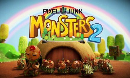 Análisis – Pixel Junk Monsters 2