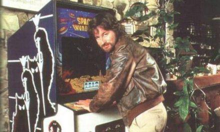 Podcast de 33bits: Cine y videojuegos de los 80 con Óscar Segura
