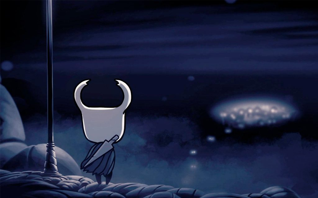 Guia Hollow Knight