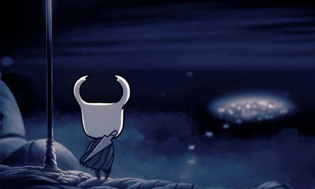 Guía – Hollow Knight