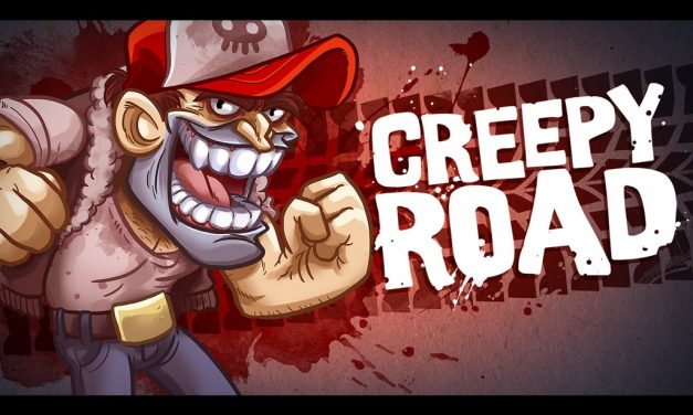 Análisis – Creepy Road