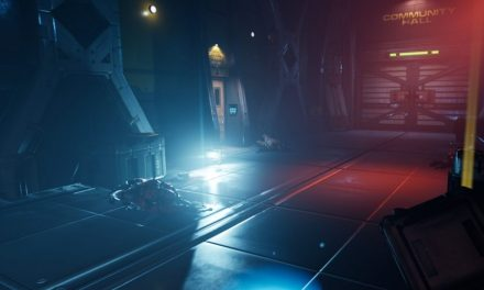 Probando: A-Tech Cybernetic VR