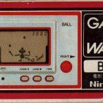 Los inicios del videojuego portátil: 1976-1989