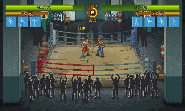 Análisis – Punch Club