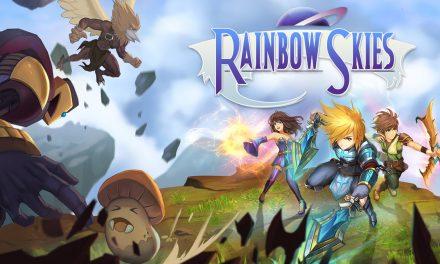 Análisis – Rainbow Skies