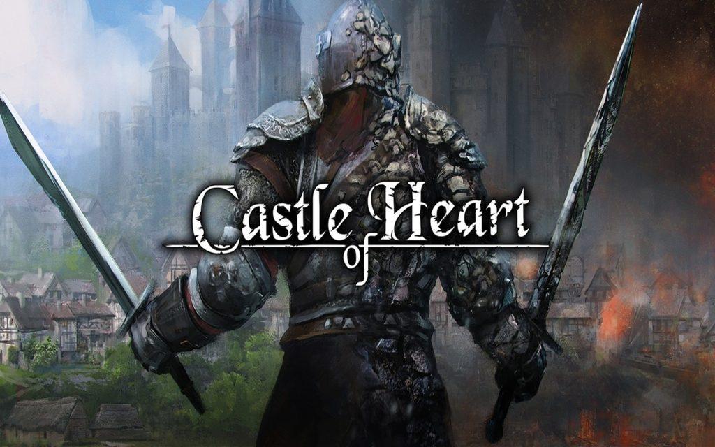 Análisis – Castle of Heart