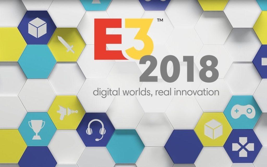 E3 2018 ¡Vívelo con nosotros y participa en nuestro sorteo!