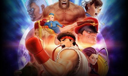 Análisis – Street Fighter 30th Anniversary Collection