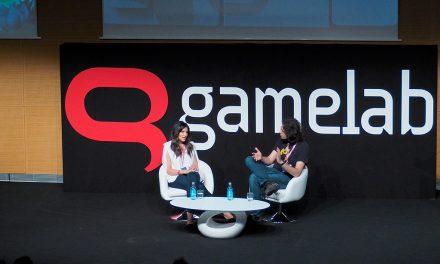 Resumen de la primera jornada de Gamelab 2018