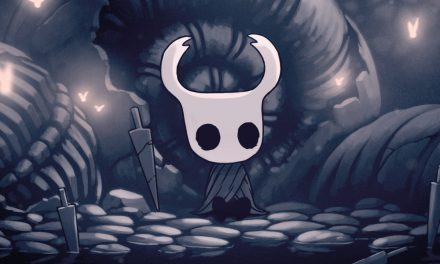 Sorteo: Hollow Knight para Nintendo Switch