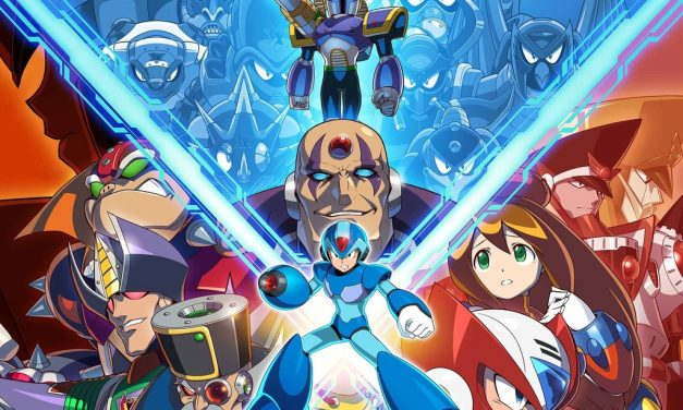 Análisis – Mega Man X Legacy Collection