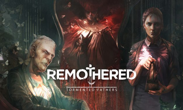 Análisis – Remothered: Tormented Fathers