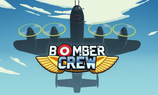 Análisis – Bomber Crew