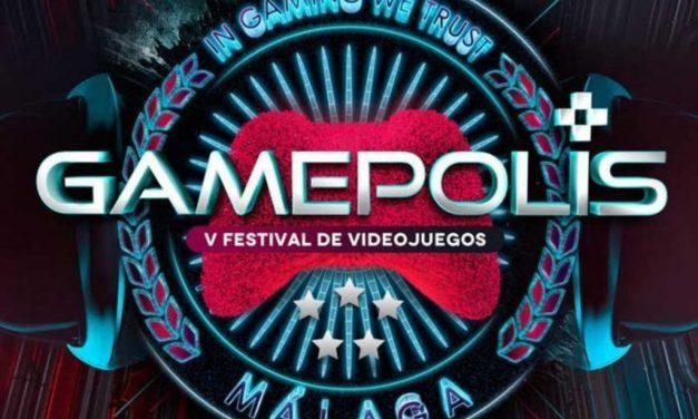Crónica de nuestra visita a Gamepolis 2018