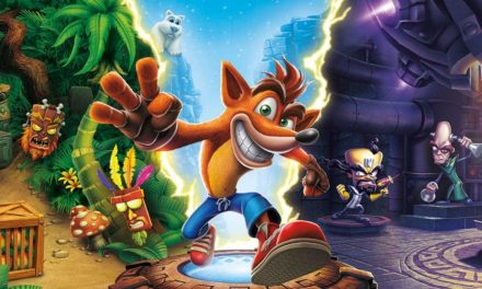 Análisis – Crash Bandicoot N. Sane Trilogy