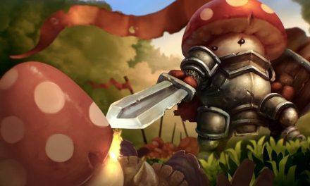 Análisis – Mushroom Wars 2