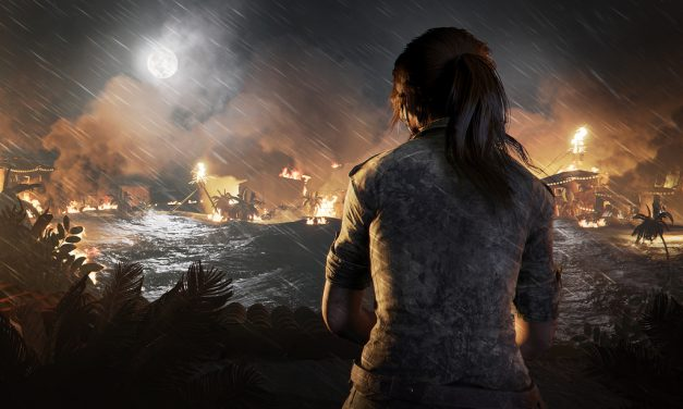 Impresiones Shadow of the Tomb Raider