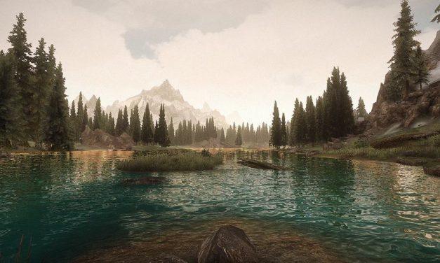 Galería de imágenes: The Elder Scrolls V Skyrim