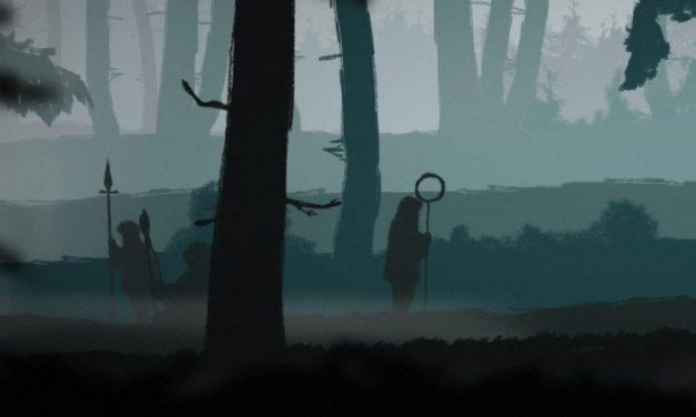 Análisis – The Mooseman