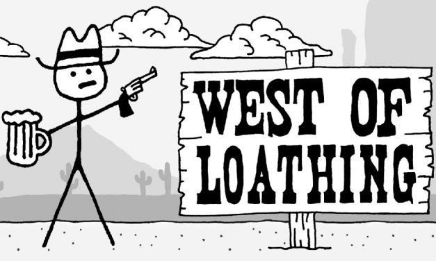Análisis – West of Loathing