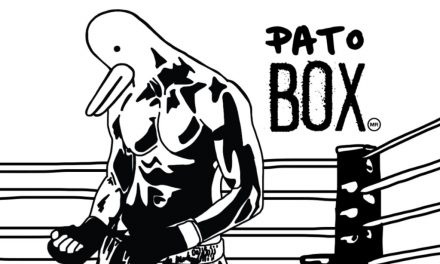 Pato Box llega a PlayStation 4 y Vita