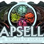 Probando – Capsella: The Lights of Lucern