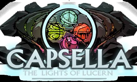 Probando: Capsella: The Lights of Lucern