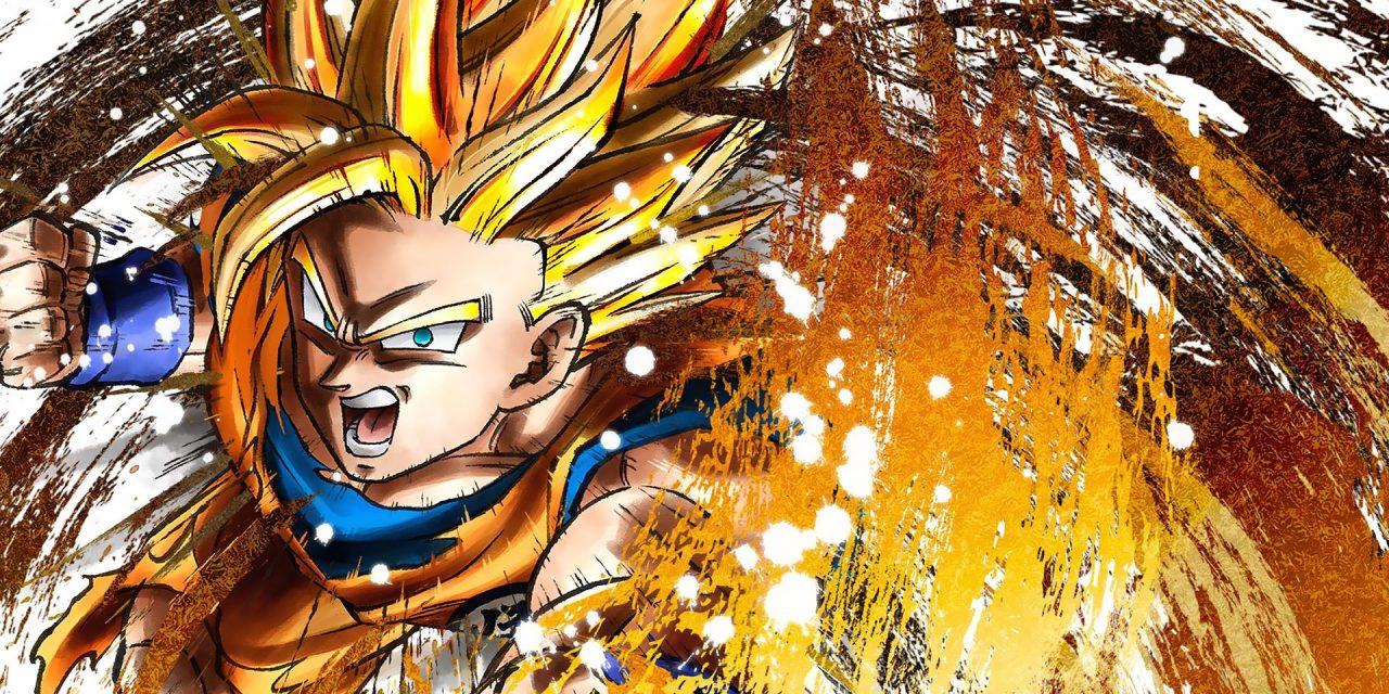 Primer vistazo: Dragon Ball FighterZ en Nintendo Switch