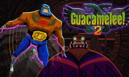 Análisis – Guacamelee! 2