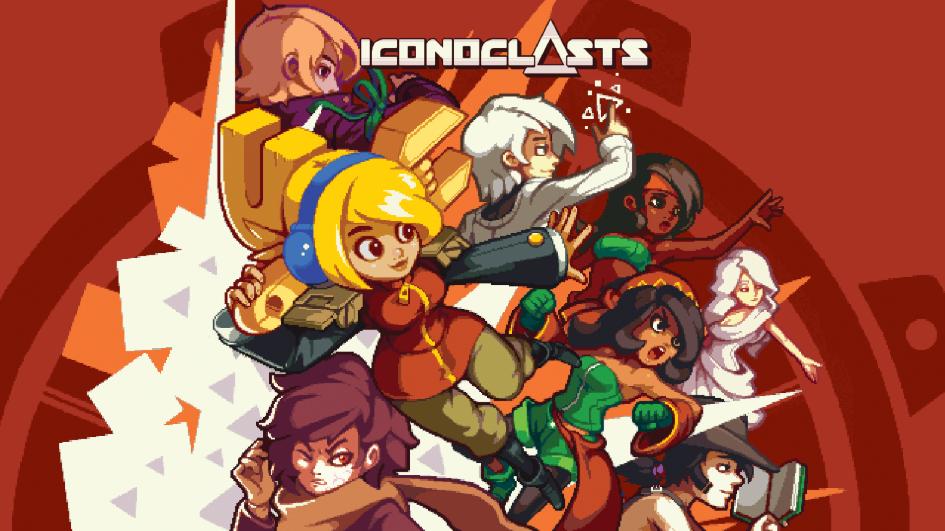 Análisis – Iconoclasts