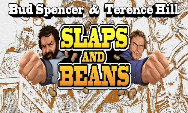 Análisis – Bud Spencer & Terence Hill – Slaps And Beans