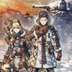 Primer vistazo: Valkyria Chronicles 4