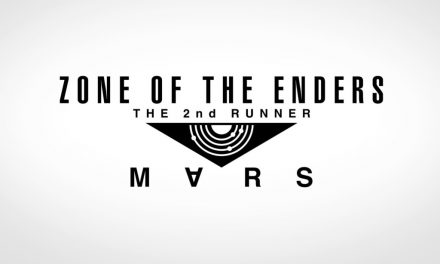 Primer vistazo: ZONE OF THE ENDERS THE 2nd RUNNER : M∀RS