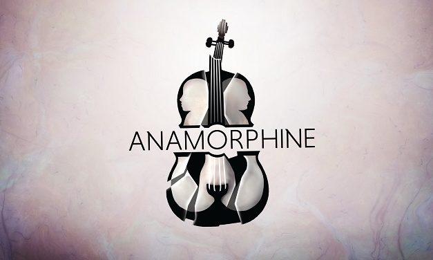 Análisis – Anamorphine