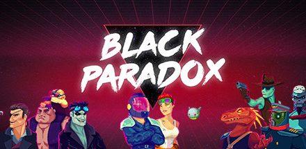 Probando – Black Paradox