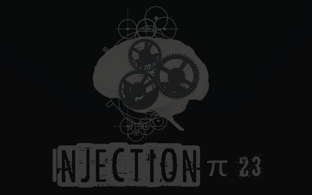 Primer vistazo: Injection Pi23