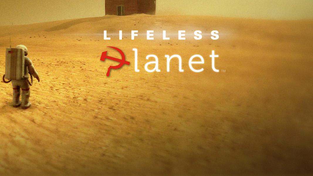 Sorteo – Lifeless Planet para Nintendo Switch