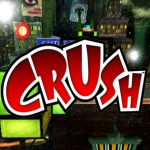 CRUSH! (PlayStation Portable)