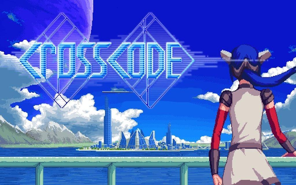 Probando – Crosscode