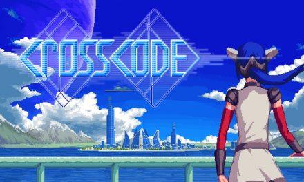 Probando: Crosscode