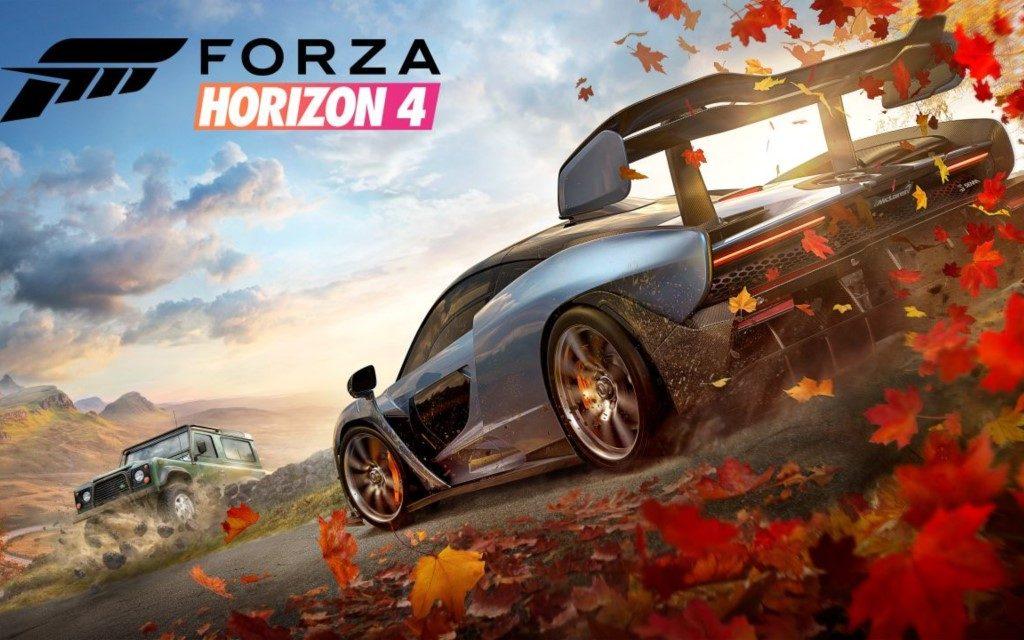 Primer vistazo: Forza Horizon 4