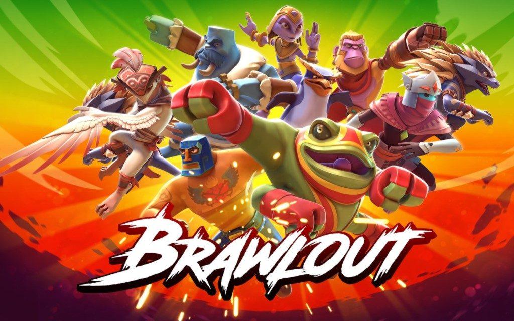 Análisis – Brawlout