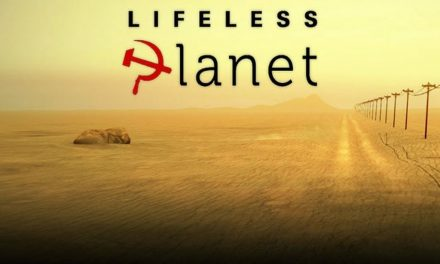 Análisis – Lifeless Planet: Premiere Edition