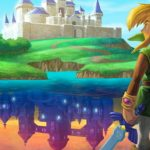 Análisis – The Legend of Zelda: A Link Between Worlds