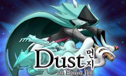 Análisis – Dust An Elysian Tail