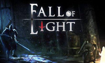 Sorteo – Fall of Light para Nintendo Switch