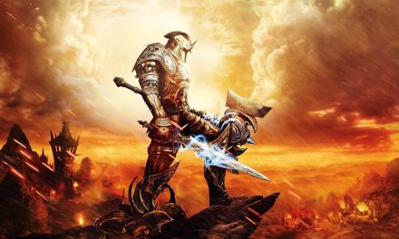 Guía de Kingdoms of Amalur: Reckoning