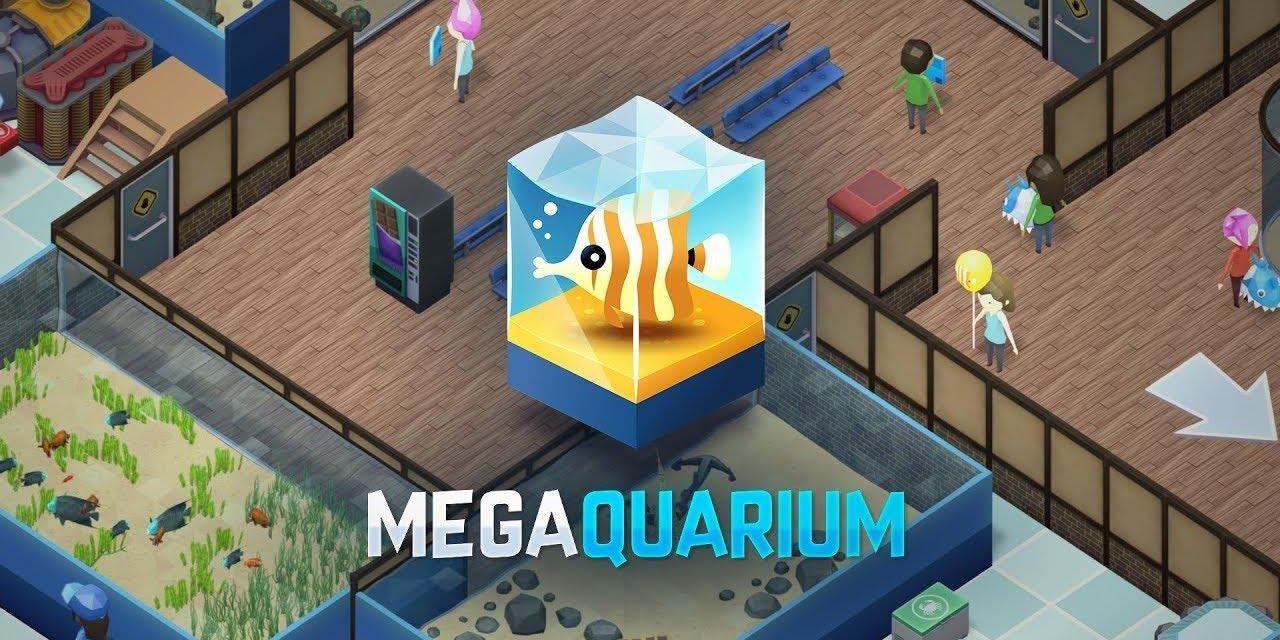 Análisis Megaquarium